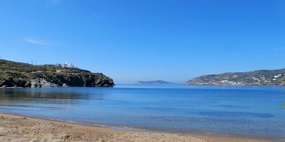 Le monastère de Stavros à Faros de Sifnos