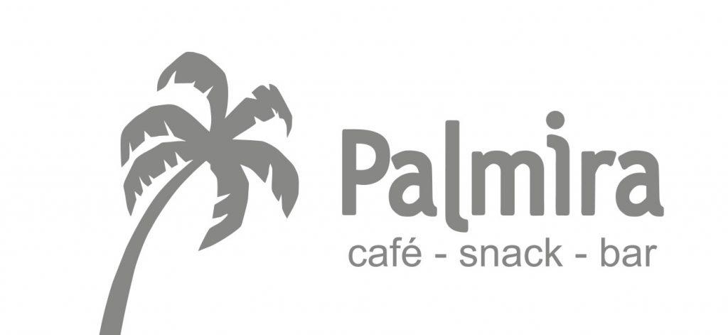 Cafe Snack bar Palmira στον Πλατύ Γιαλό της Σίφνου