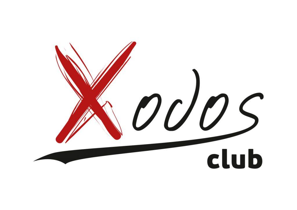 Xodos club at Sifnos