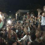 Street party στη Σίφνο
